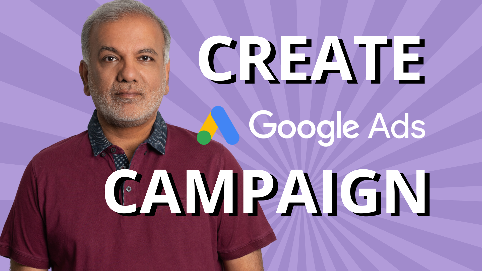 How To Create Google Ads Campaign