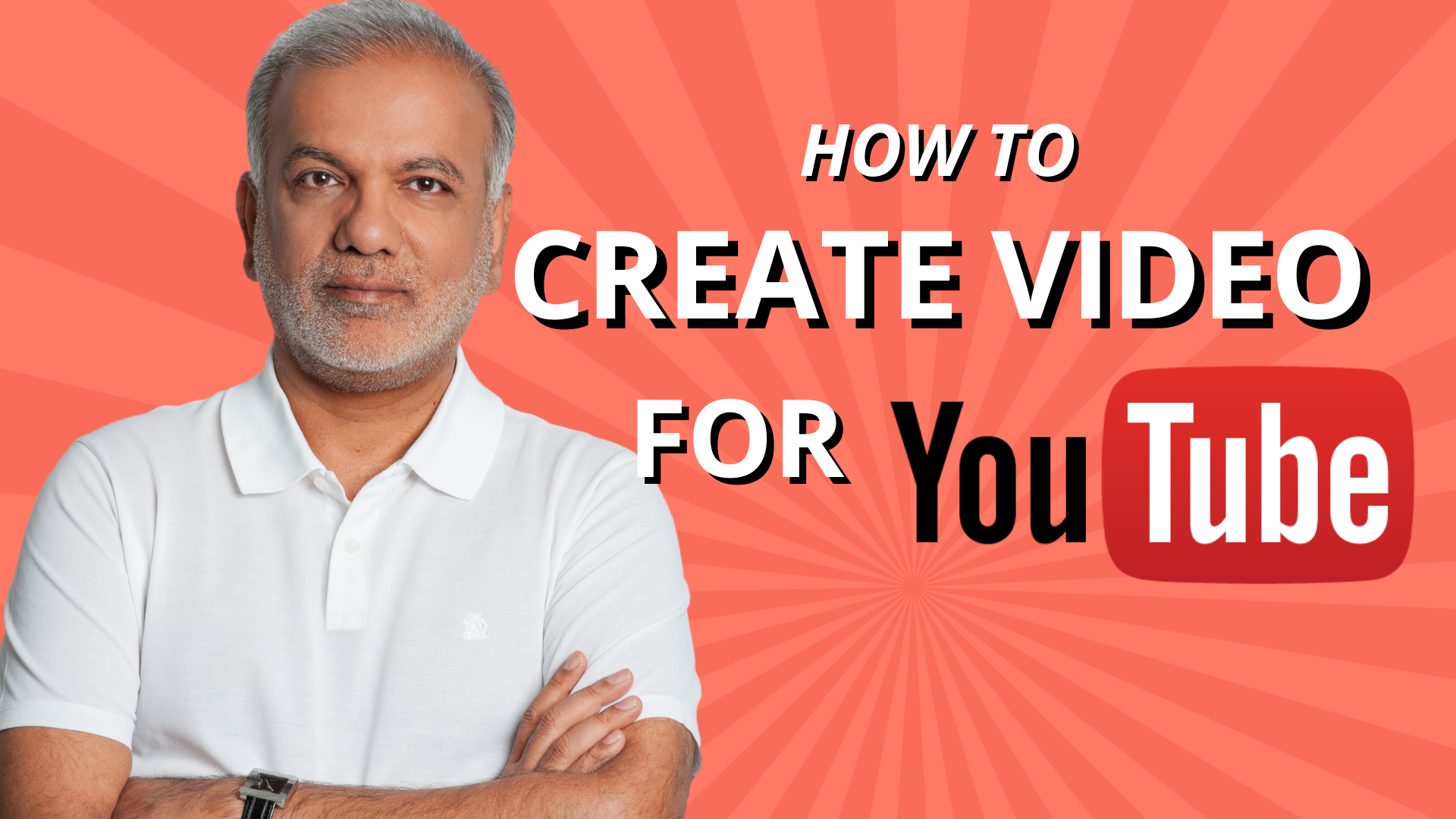 How To Create Video for YouTube Channel