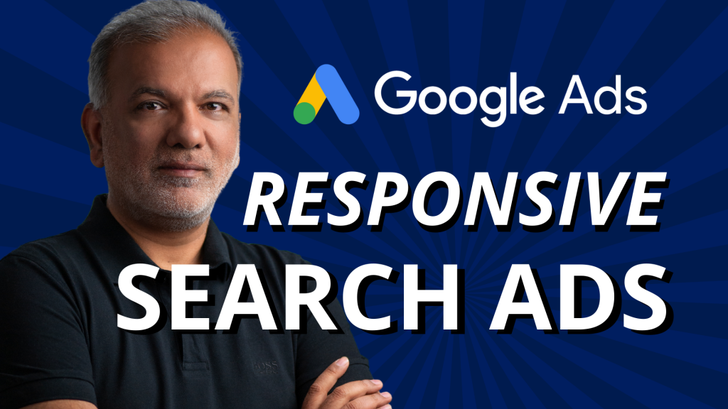 How To Create Responsive Search Ads