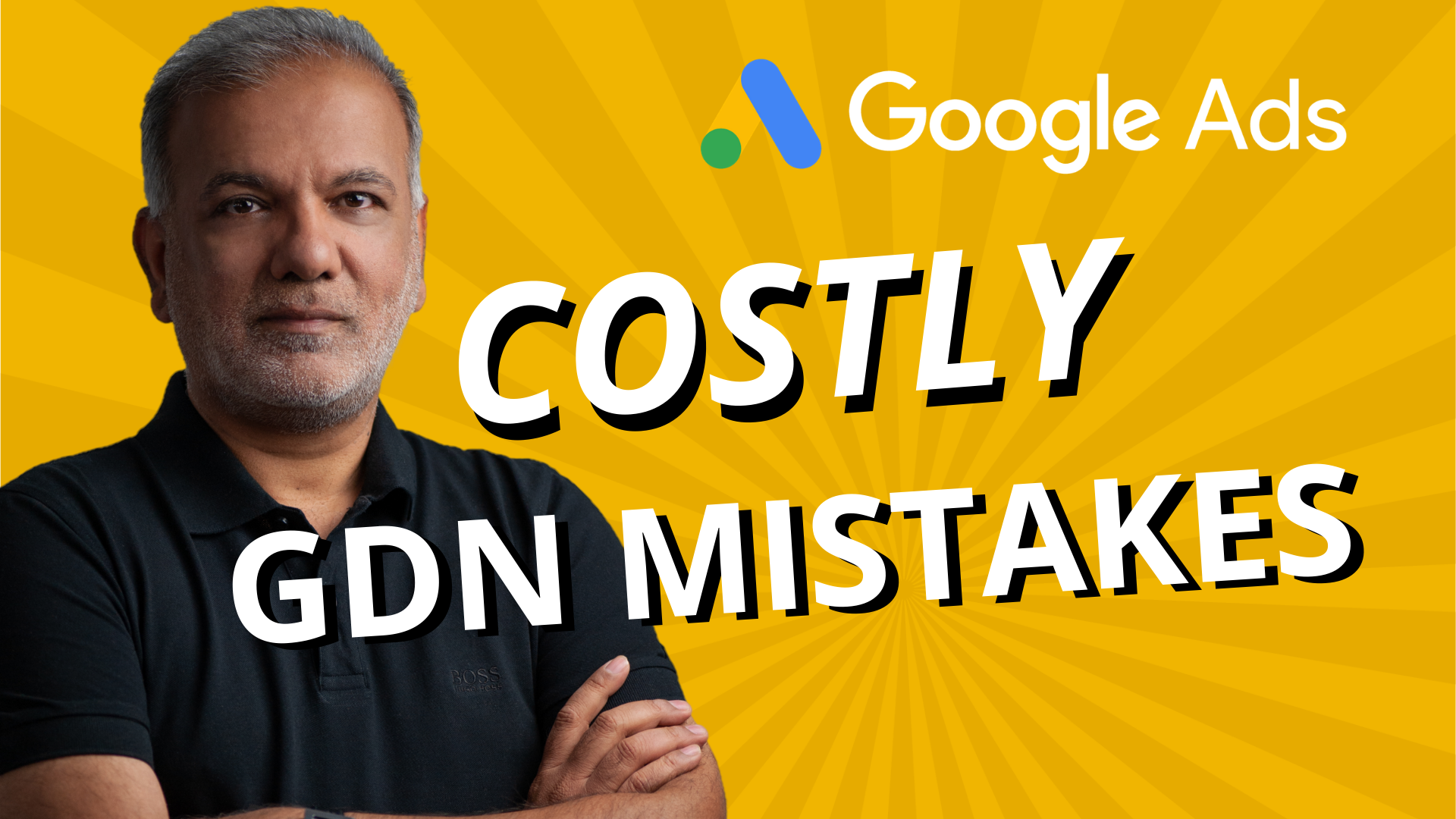 8 Costly Google Display Network (GDN) Mistakes