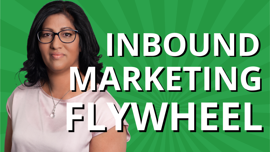 What Is The Flywheel Marketing Model