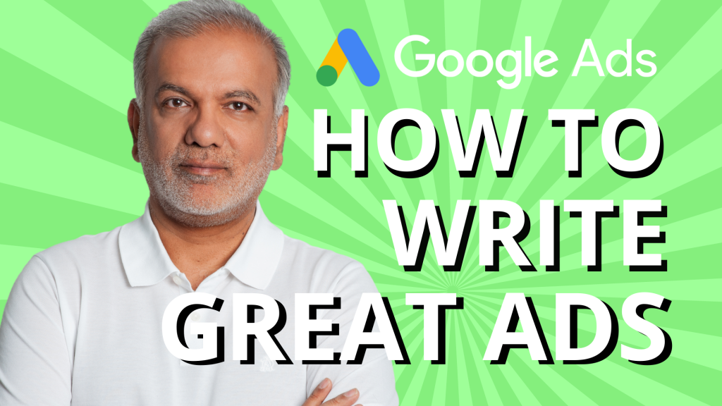 How To Write Effective Google Ads