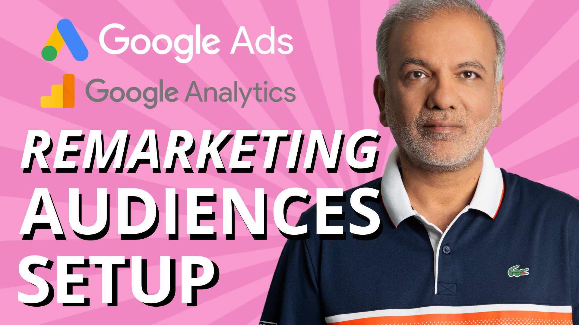 How to Create a Remarketing Audience in Google Analytics