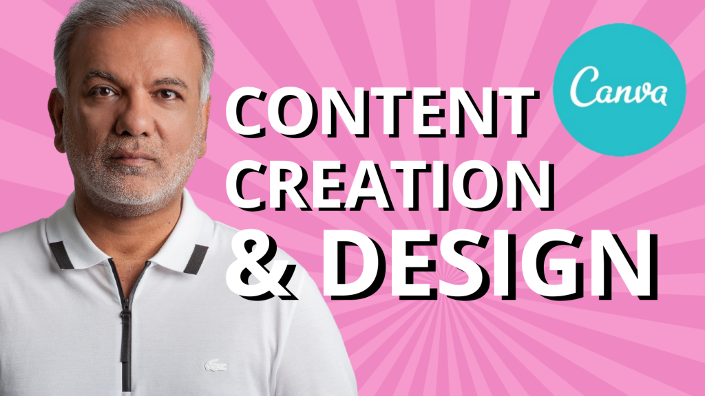 Content Creation Ideas and How to Design On Canva