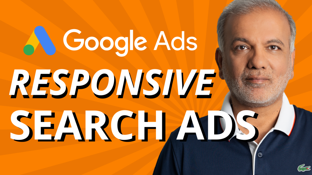 The Ultimate Guide To Creating Google Ads Responsive Search Ads