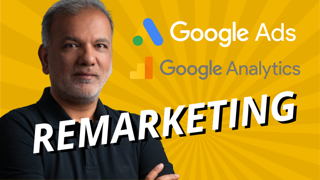 How to Create Remarketing List in Google Analytics