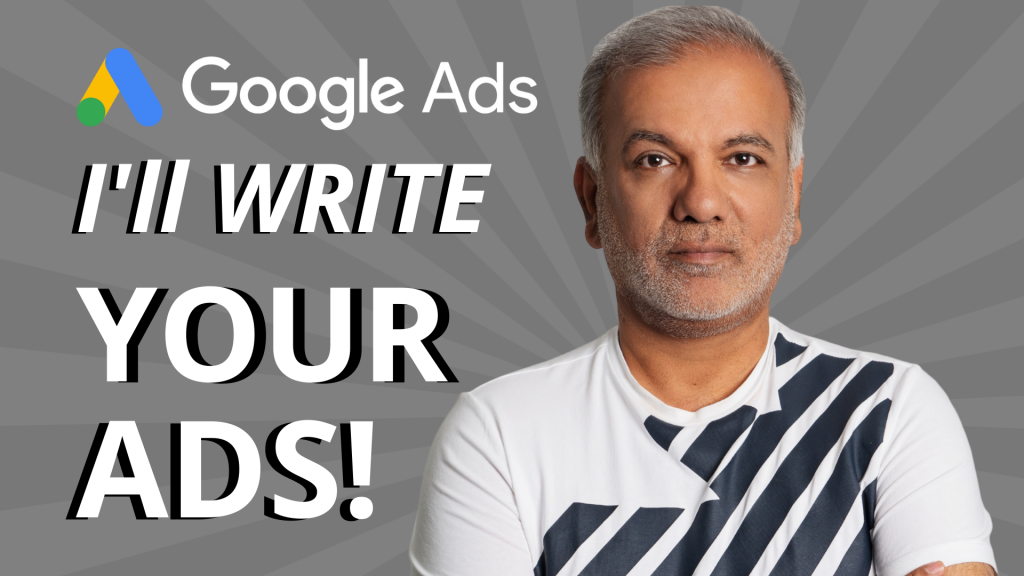 How to Write Effective Google Ads for Healthcare