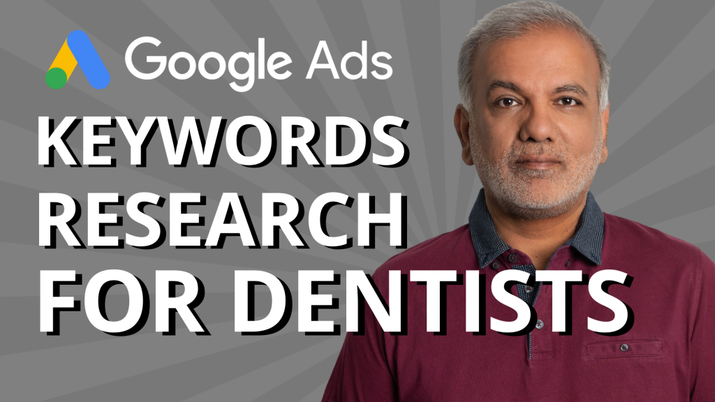 How to Find Long Tail Keywords for Dentist