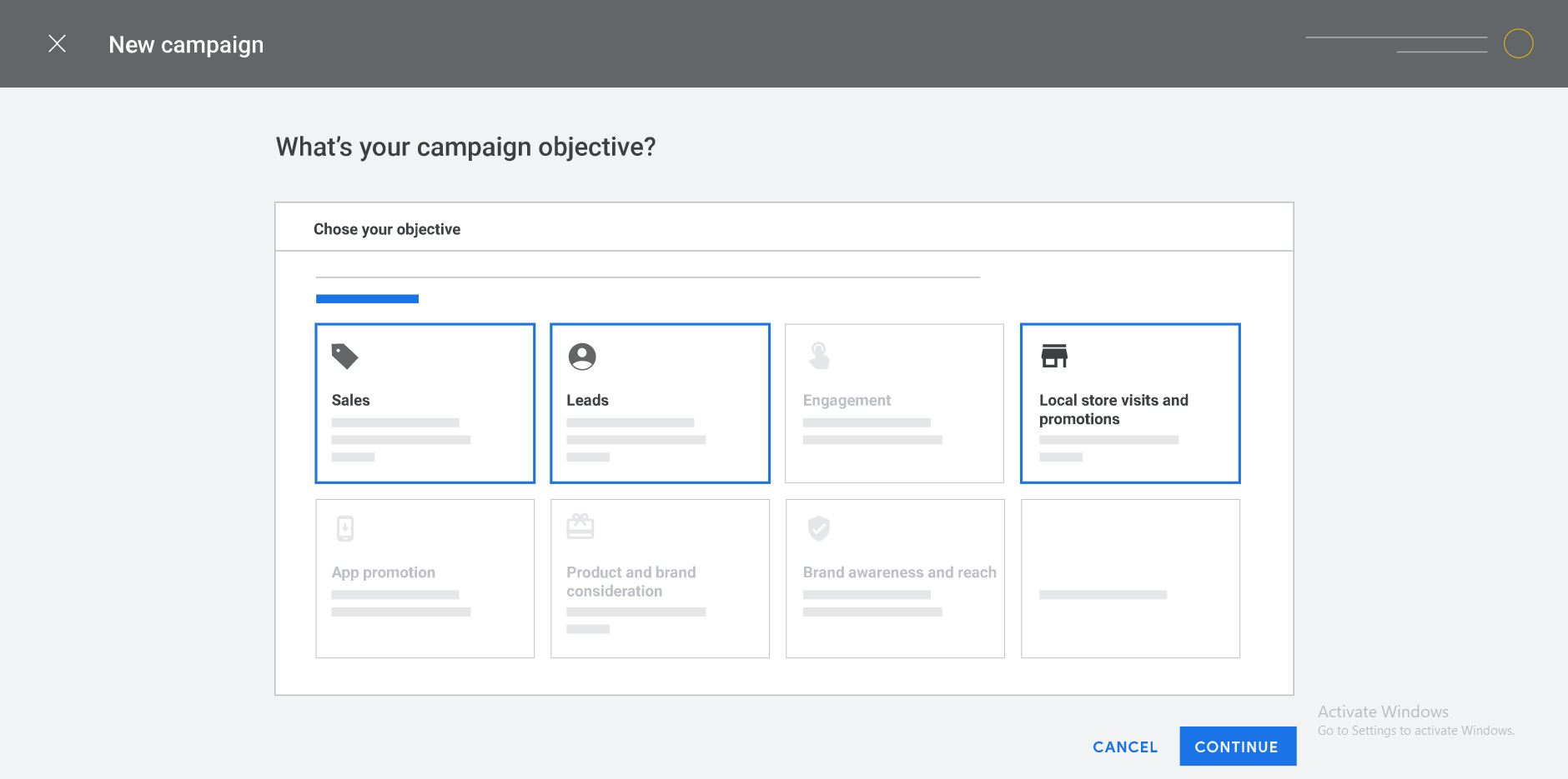 Google Ads Performance Max Campaigns