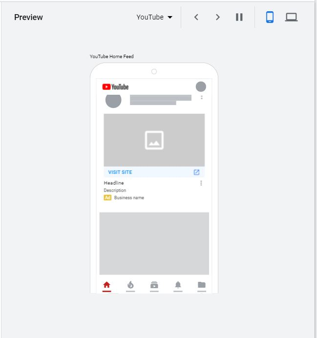 Google Ads Preview Tool