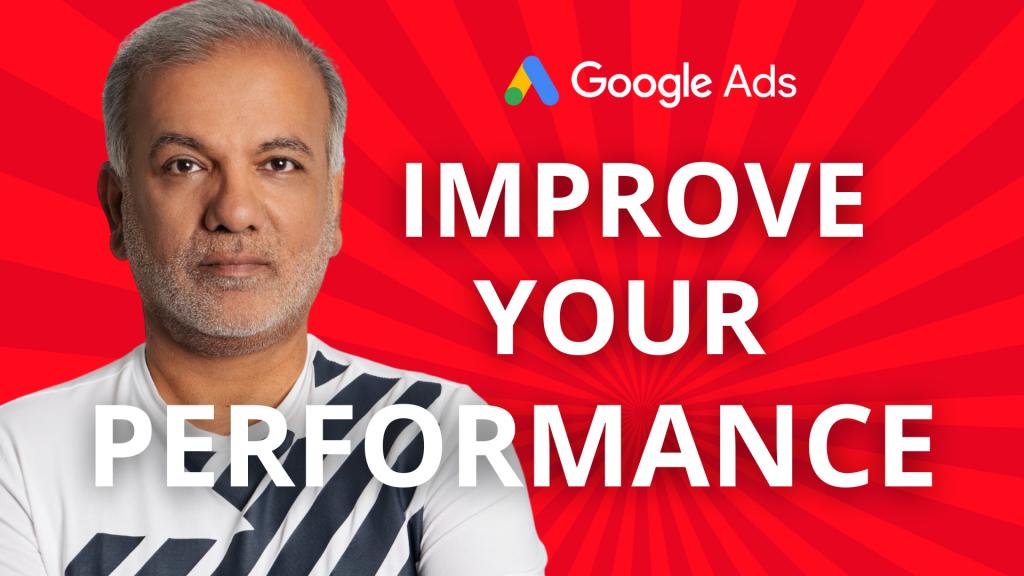 5 Proven Ways To Improve Google Ads Performance