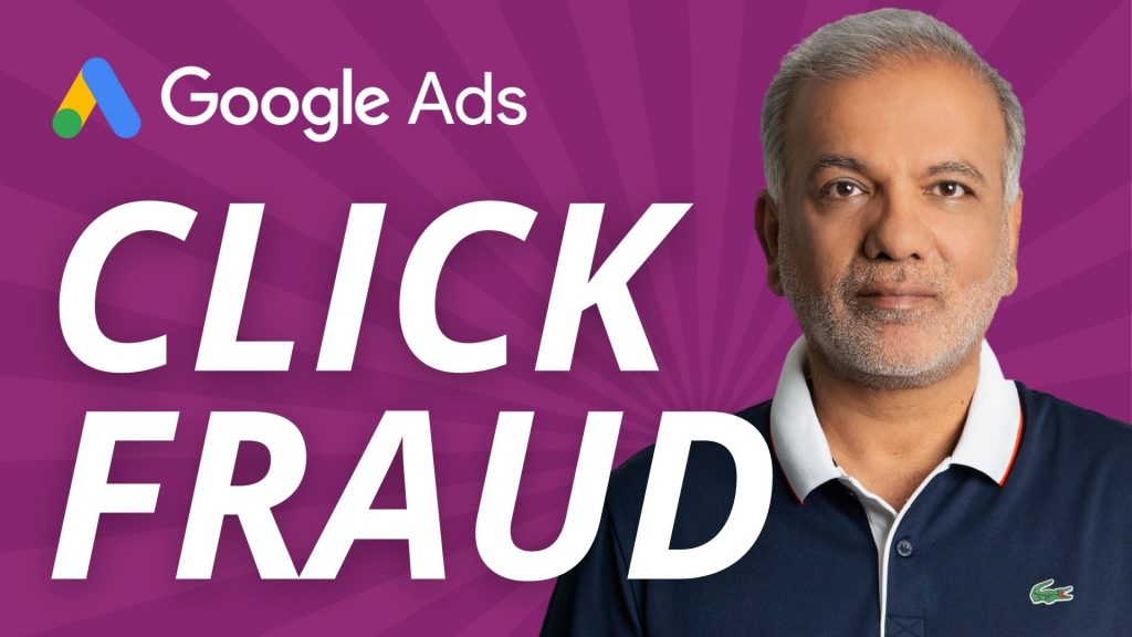 How Does Google Ads Deal With Click Fraud And Invalid Clicks?