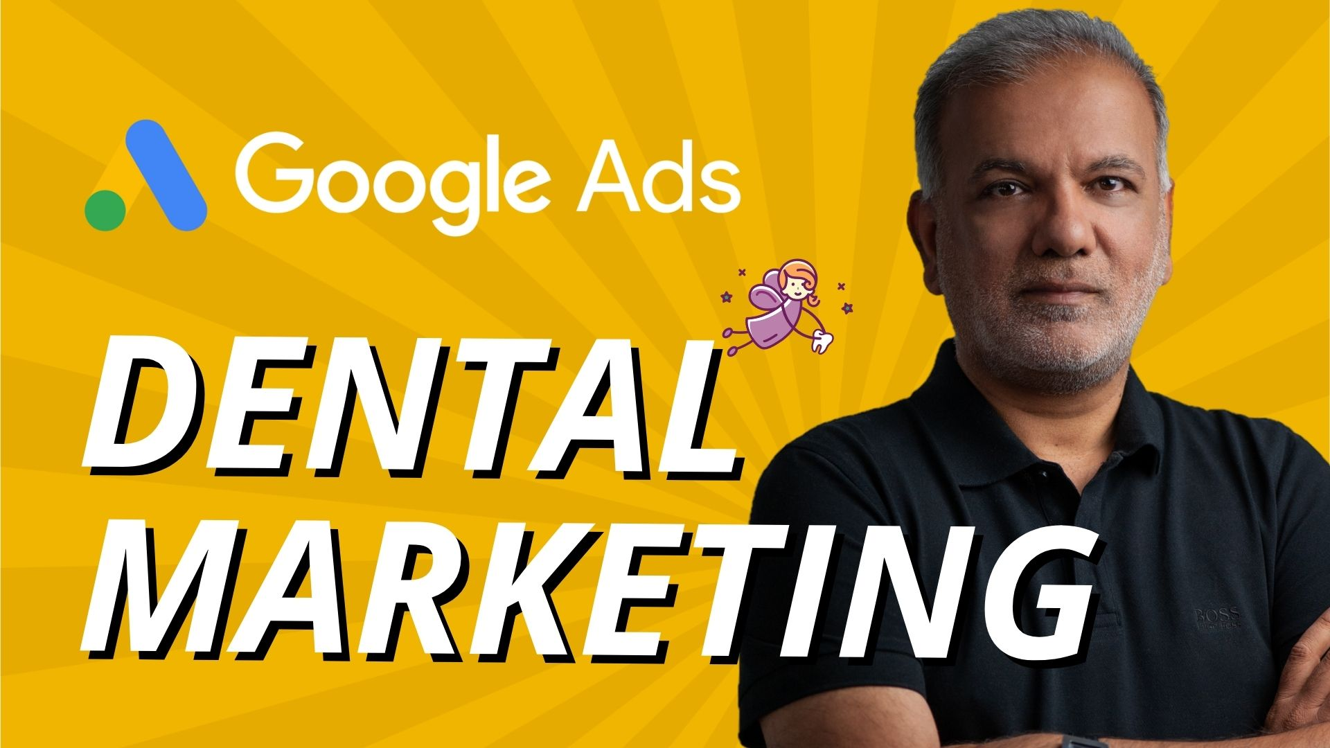 Dental Marketing Tips To Attract New Patients Using Google Ads