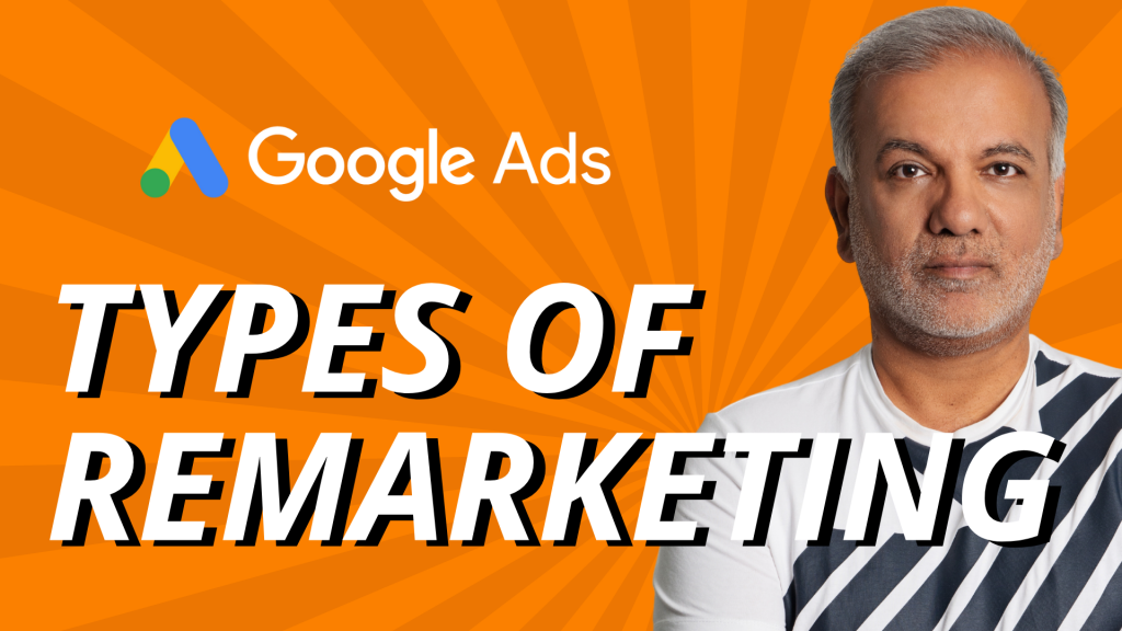 What Two Types Of Remarketing Can Be Used On Google Display Ads?