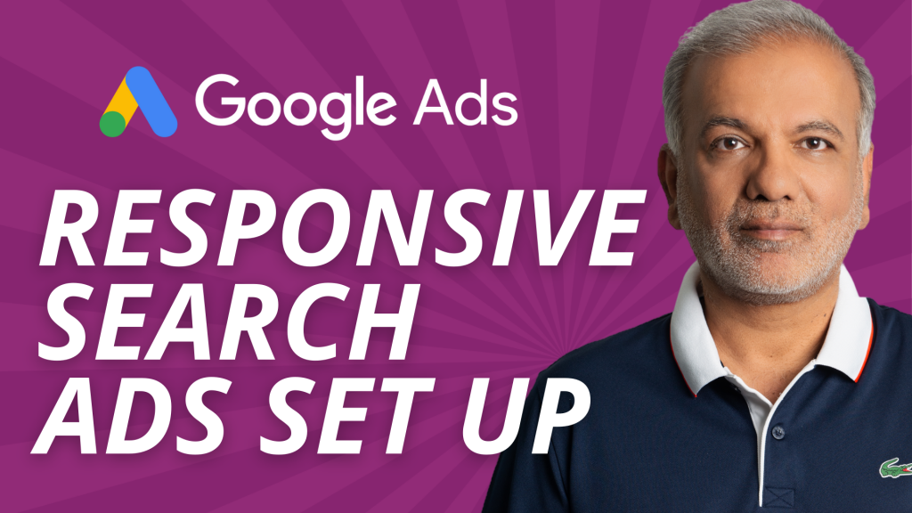 How To Set Up Google Ads Responsive Search Ads