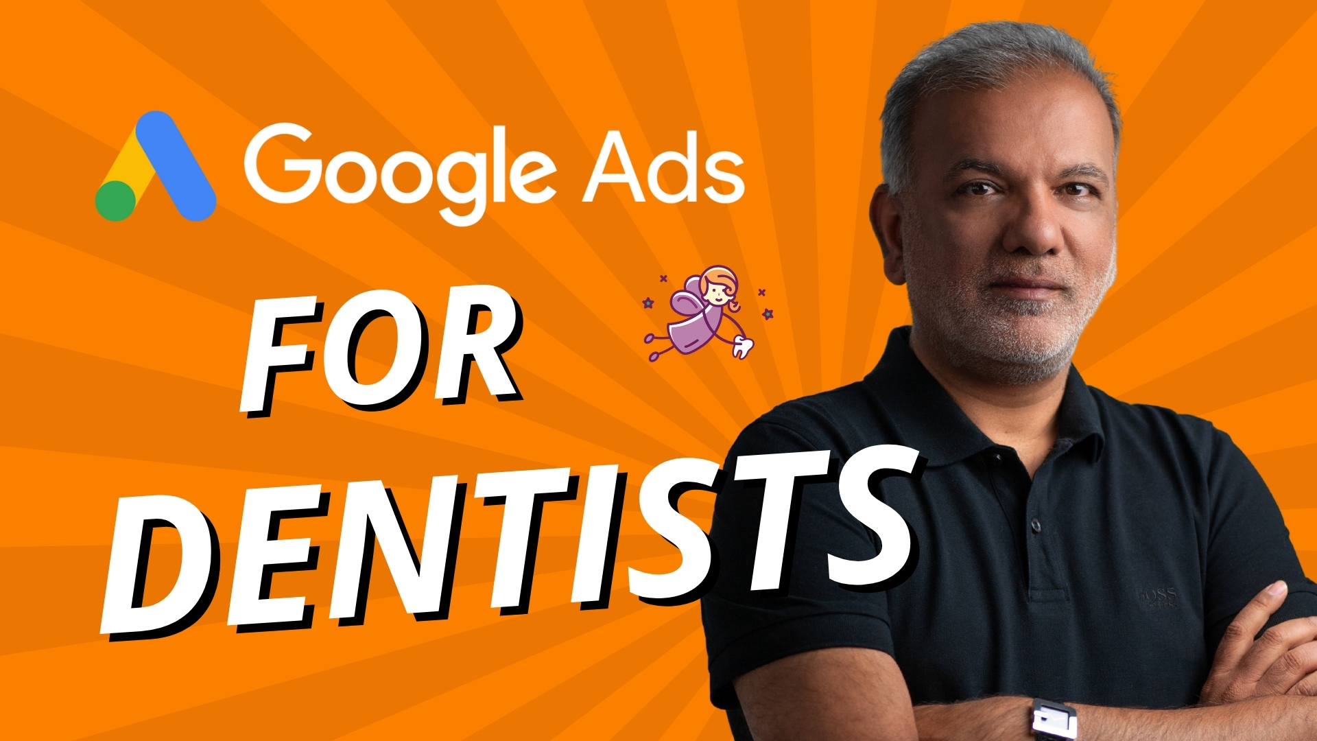The Complete Guide To Google Ads For Dentists