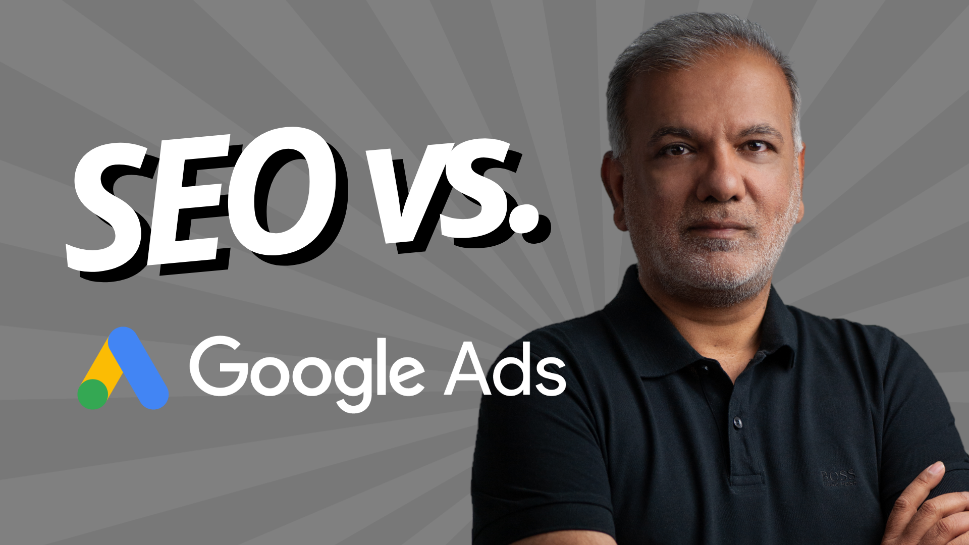 What Is The Difference Between SEO And Google Ads?
