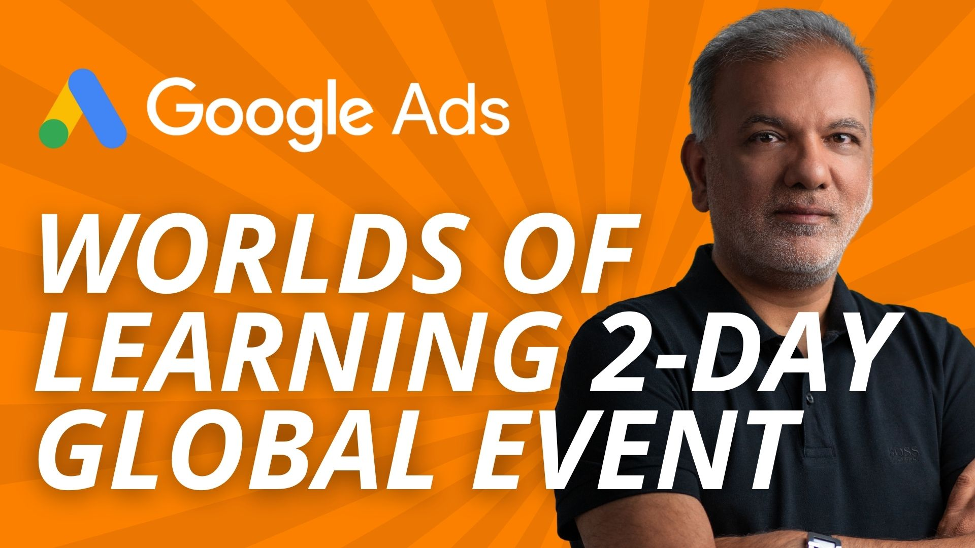 Worlds of Learning 2-Day Global Event