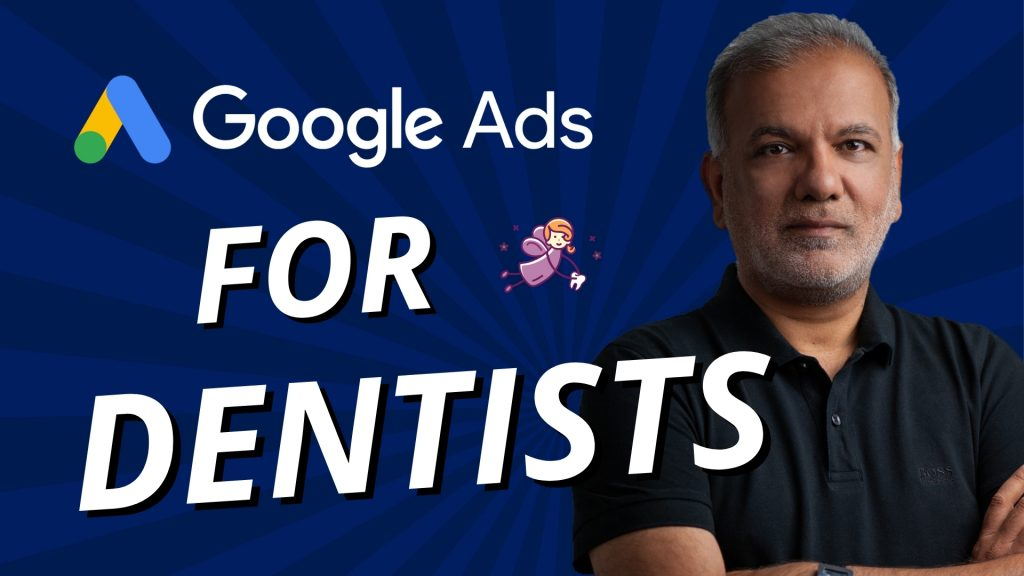 Top 5 Best Google Ads For Dentists And Dental Practices