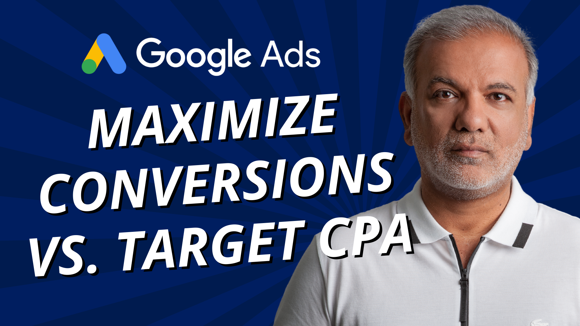 What Is The Difference Between Target CPA And Maximize Conversions?