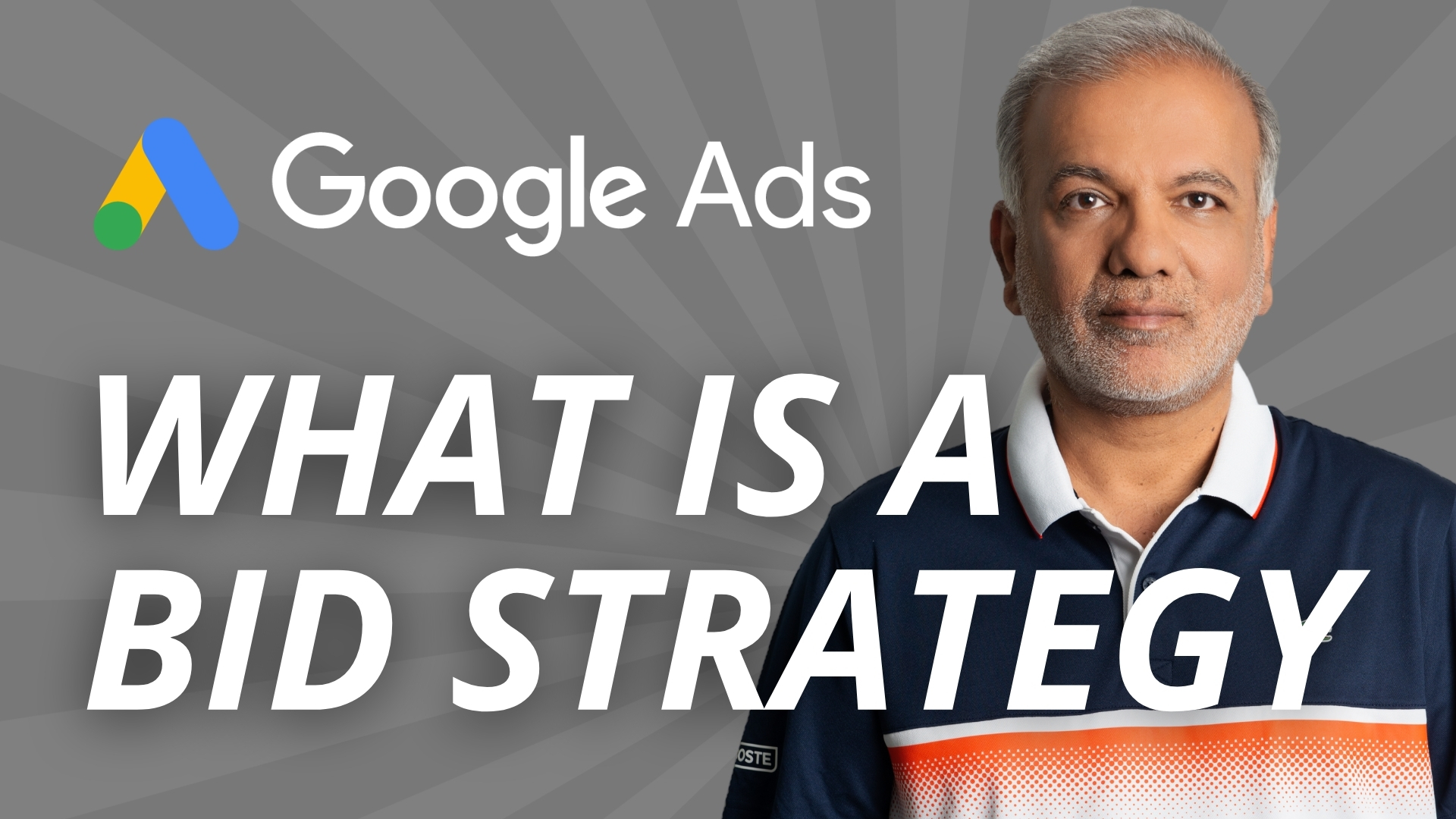 What Is The Bid Strategy In Google Ads?