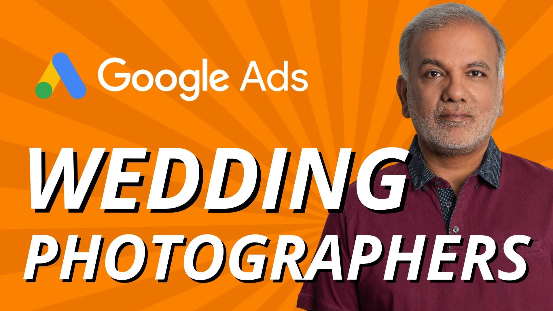 The Ultimate Google Ads Guide For Wedding Photographers
