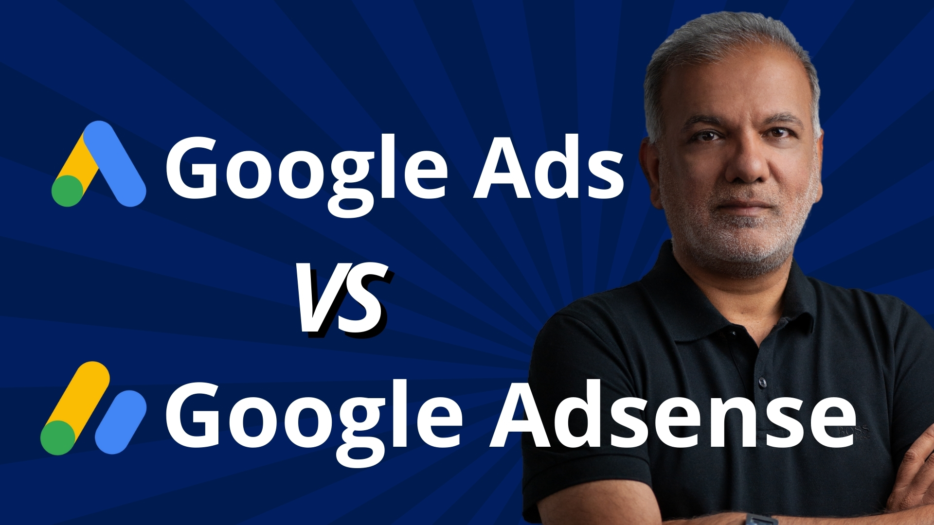 What Is The Difference Between Google AdSense And Google Ads?