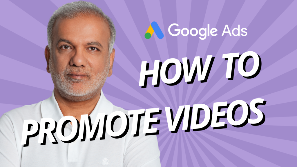 How To Promote YouTube Videos With Google Ads